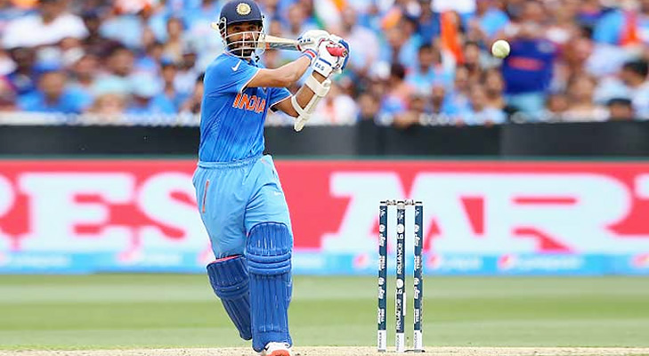 Rahane Vs South Africa world cup 2015 @TheRoyaleIndia