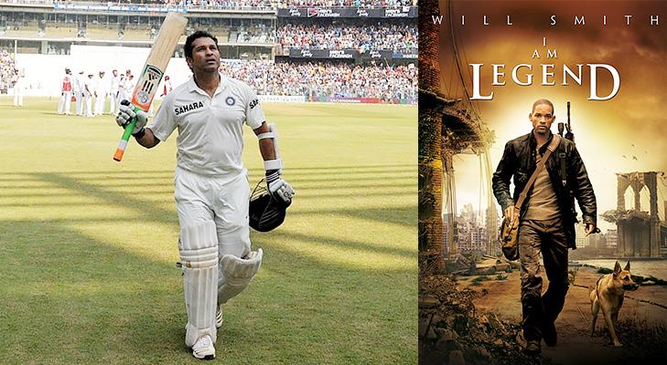 Sachin Tendulkar World Cup Record @TheRoyaleIndia