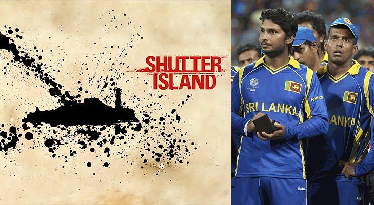 The Sri Lankan Cricket Team @TheRoyaleIndia