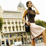 Skirting the Issue – Tips To Wear The Right Skirt