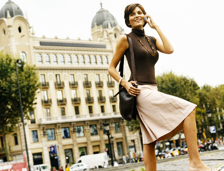 Skirting the Issue - Tips To Wear The Right Skirt @TheRoyaleIndia