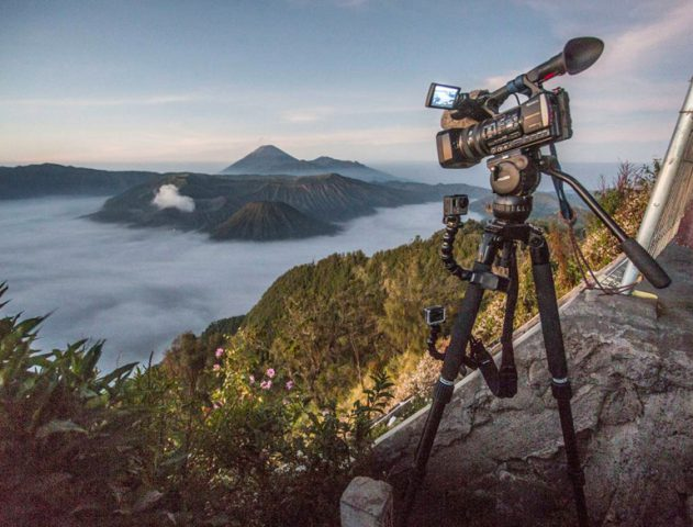 How to use a Tripod - A Perfect Guide for Amateurs @TheRoyaleIndia