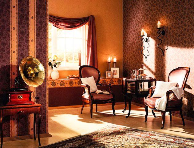 Vintage Home Decor Ideas @TheRoyaleIndia