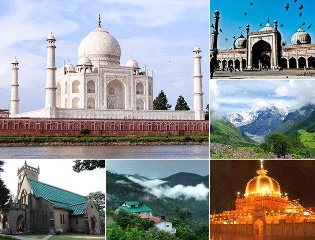 Escape to Unwind - Top 7 Weekend Getaway Destinations Around Delhi @TheRoyaleIndia