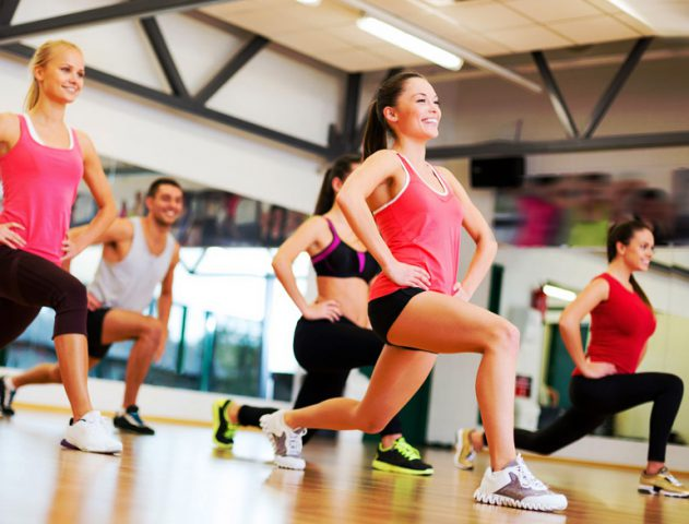 How To Get A Toned Figure In 3 Weeks @TheRoyaleIndia