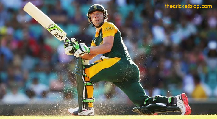 Ab De Villiers world cup 2015 @TheRoyaleIndia