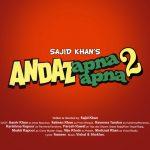 The Much Awaited Andaz Apna Apna Sequel To Hit Screens In Jan 2016