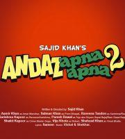 Andaz Apna Apna Sequel @TheRoyaleIndia