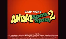 The Much Awaited Andaz Apna Apna Sequel To Hit Screens In Jan 2016