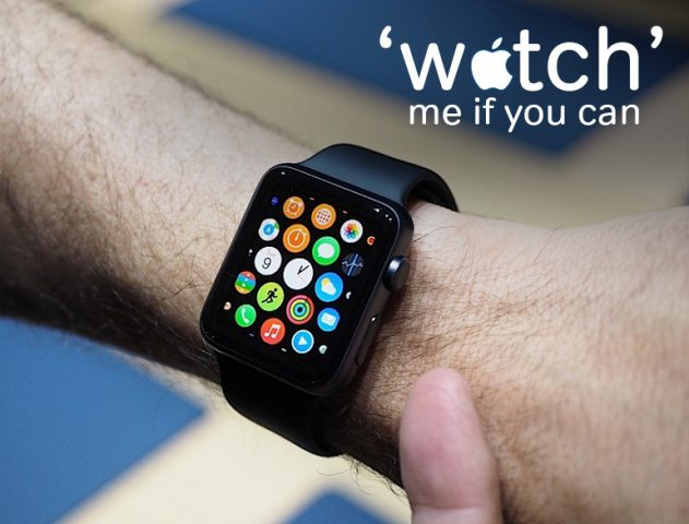 Why Should You Own The Apple Watch? @TheRoyaleIndia