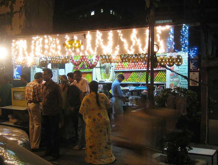 Bachelors Mumbai @TheRoyaleIndia