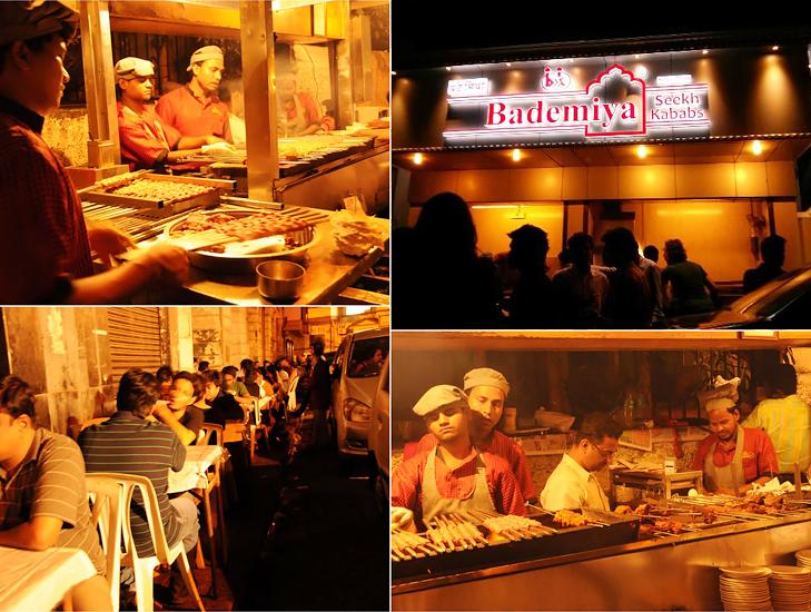 Bade Miyan Mumbai @TheRoyaleIndia