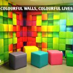 Colour Your Mood Right With These Home Decor Tips