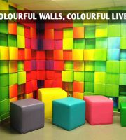 Colour Your Mood Right With These Home Decor Tips @TheRoyaleIndia