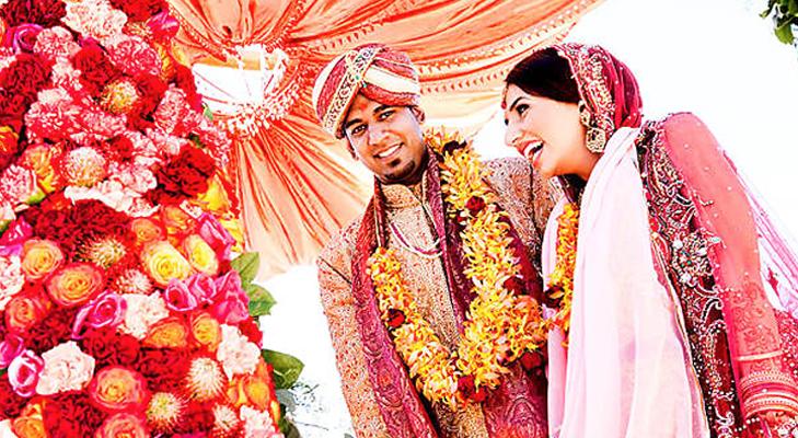 Wedding Photoshoot @TheRoyaleIndia