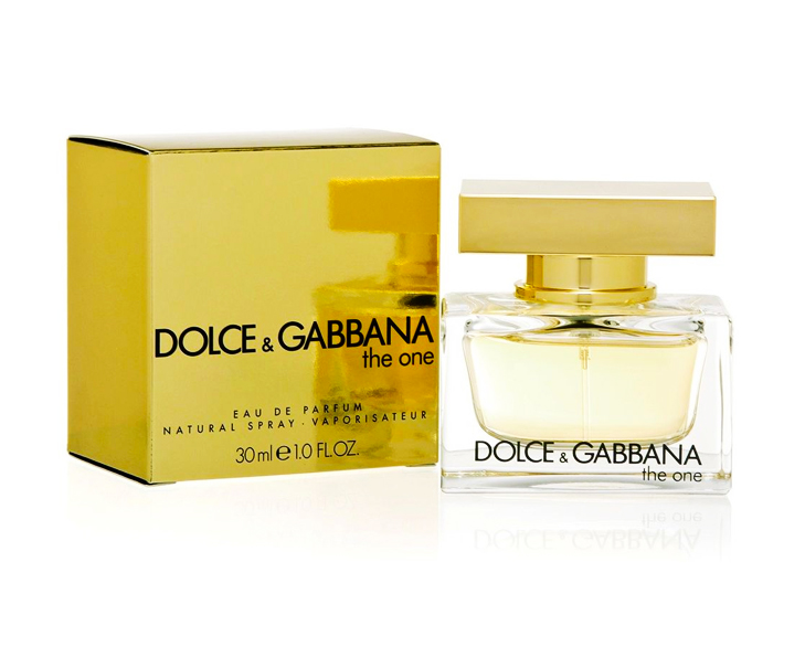 The One by Dolce & Gabbana @TheRoyaleIndia