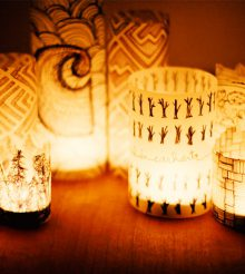 3 DIY Lamp Ideas To Light Up Your Home