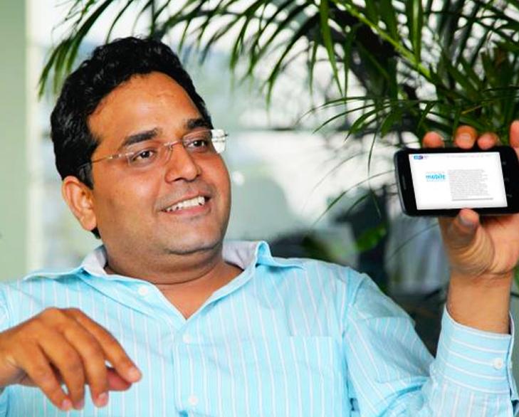 Vijay Shekhar Sharma - Founder Paytm @TheRoyaleIndia