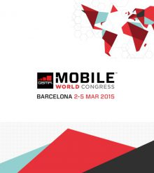 Top 5 Gadgets Announced At The Mobile World Congress 2015