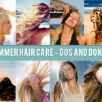 Get Gorgeous Hair This Summer (Quick Tips)