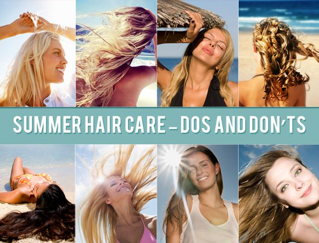 Get Gorgeous Hair This Summer (Quick Tips) @TheRoyaleIndia