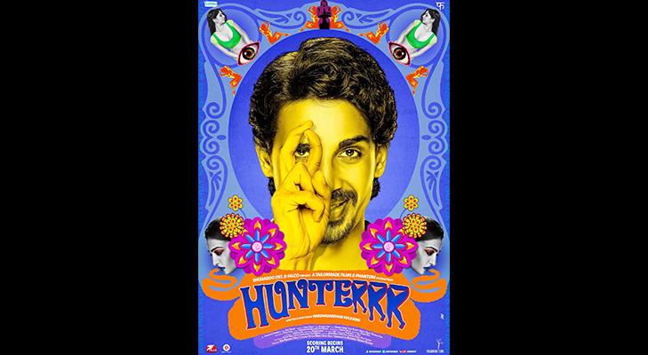 Hunterrr movie @TheRoyaleIndia