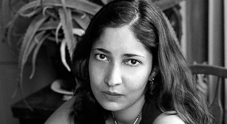 Kiran Desai @TheRoyaleIndia