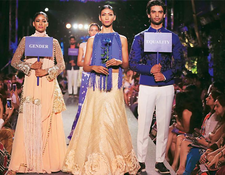 lakme fashion week 2015 @TheRoyaleIndia