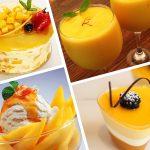 Go Mangolicious This Summer (3 Creative Mango Recipes)
