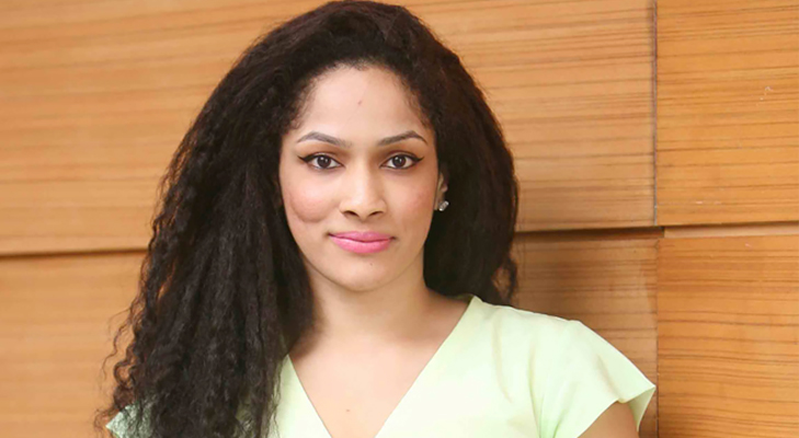 Masaba Gupta @TheRoyaleIndia