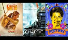 Movies to Watch Out in the Month of March