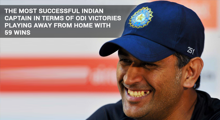 MS Dhoni Record As A Captain @TheRoyaleIndia