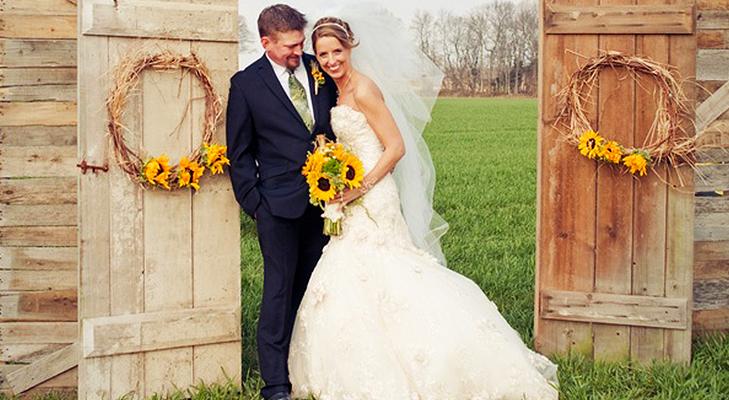 Outdoor Wedding Photoshoot @TheRoyaleIndia