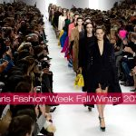 Highlights of the Paris Fashion Week Winter/Fall Collection