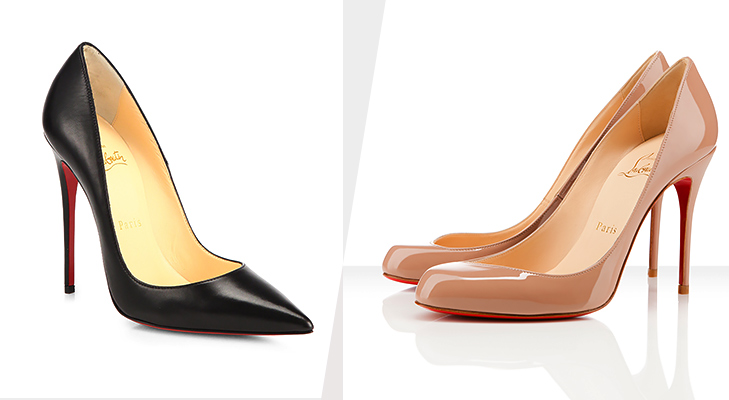 Pumps for Women @TheRoyaleIndia