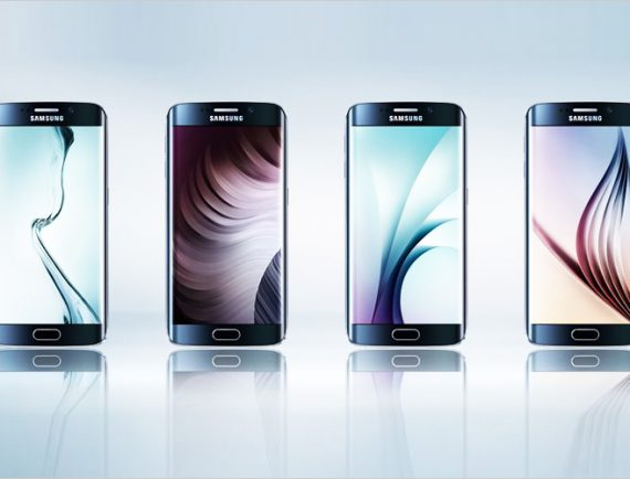 Is Samsung Galaxy S6 Edge the iPhone Killer? @TheRoyaleIndia