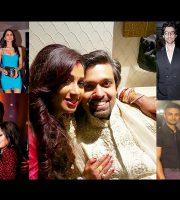 Secret Bollywood Weddings @TheRoyaleIndia