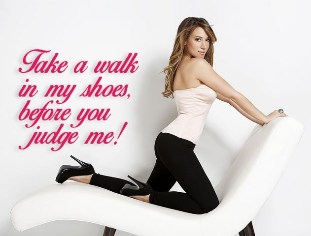 Walk-it-up in these 5 styles! #ShoeLove - Part 2 @TheRoyaleIndia