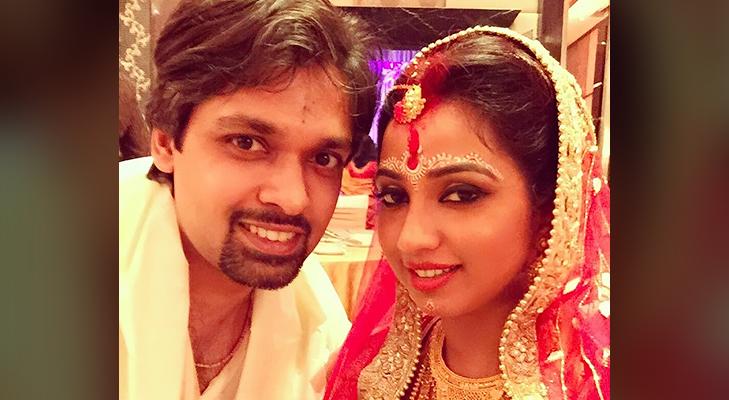 Shreya Goshal Husband @TheRoyaleIndia