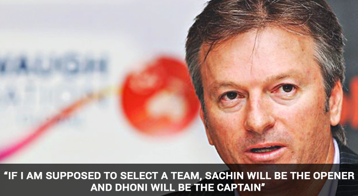 steve waugh on dhoni @TheRoyaleIndia
