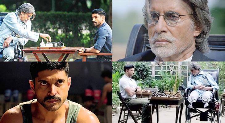 Wazir Movie 2015 @TheRoyaleIndia