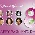 A TRIBUTE TO WOMEN WHO ARE AN EPITOME OF INSPIRATION