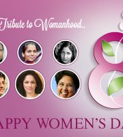 Womens Day 2015 @TheRoyaleIndia