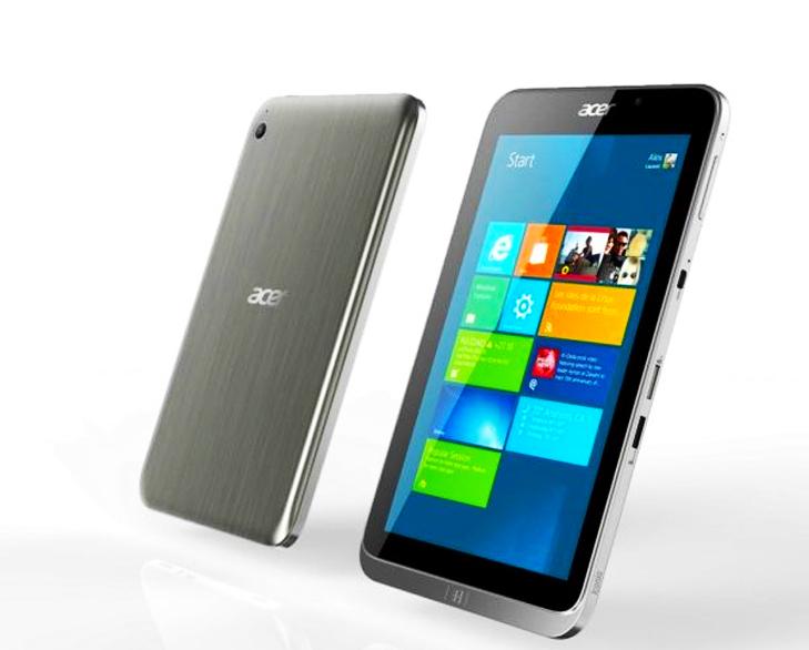 Acer Iconia W4-820 @TheRoyaleIndia