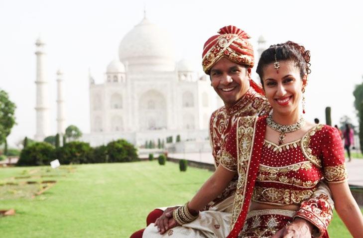Agra Destination Weddings @TheRoyaleIndia