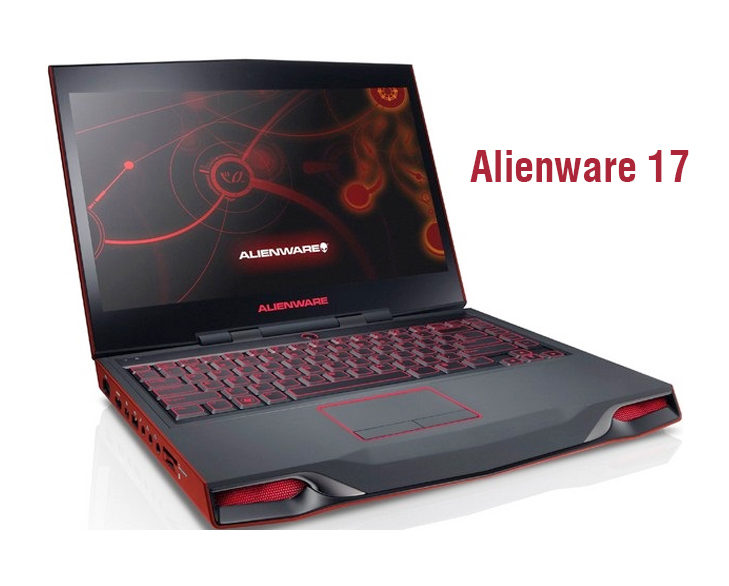 Alienware Laptops @TheRoyaleIndia