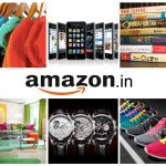 Amazon India – The Hallmark of Finest online shopping experience