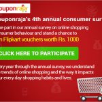 Online buying habits of Indian Consumers