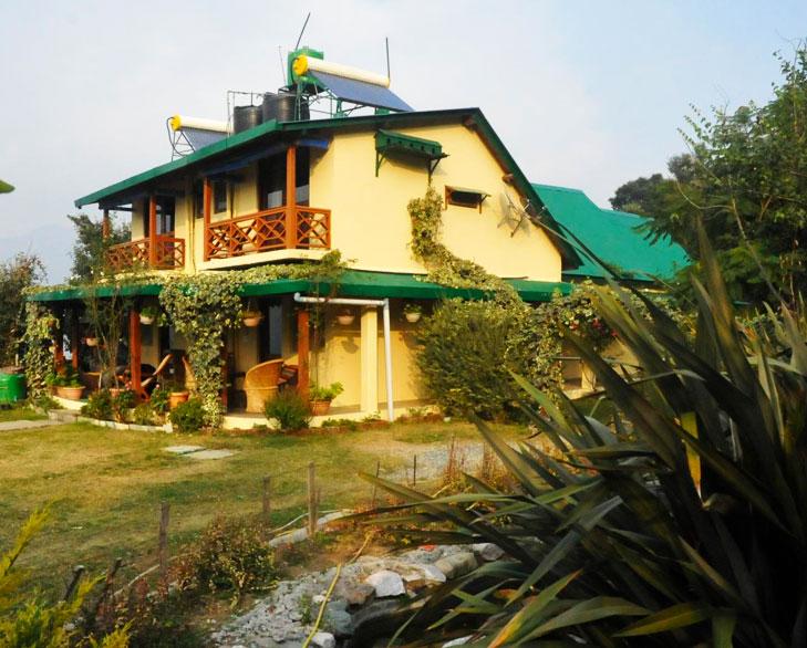 Emerald Trail – Bhimtal, Nainital @TheRoyaleIndia