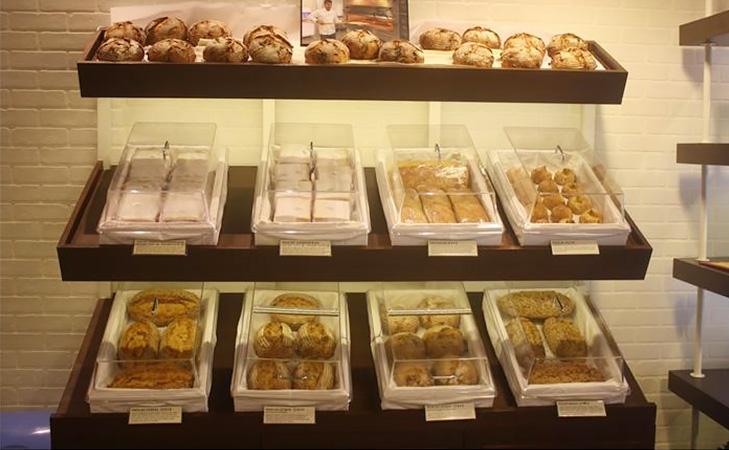 bakers dozen @TheRoyaleIndia